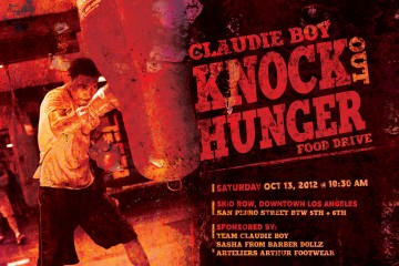 KNOCKOUTHUNGER