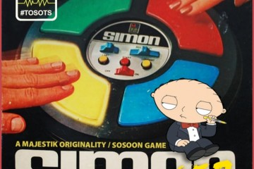 Simon Sez Cover Art