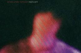 Replicant Cover Art