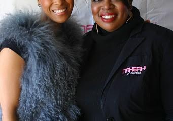 Daphne Wayans & Nakeah Fuller