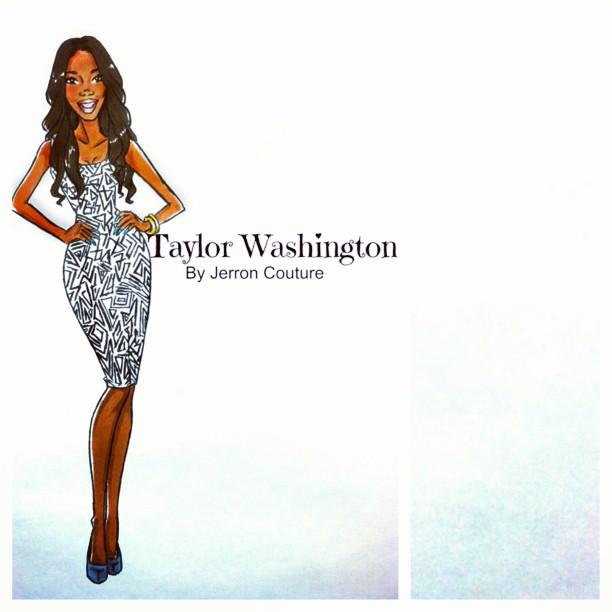 Jerron Couture