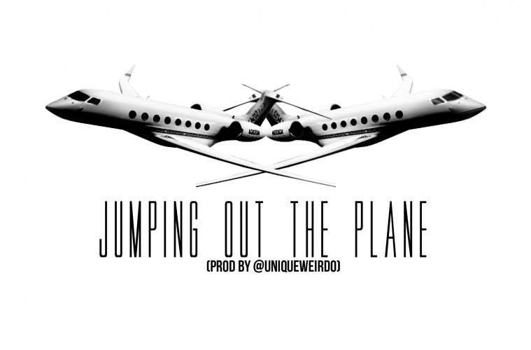 Jumping Out The Plane