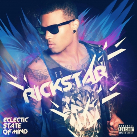 Eclectic State of Mind EP (Source: rickstaronline.com)