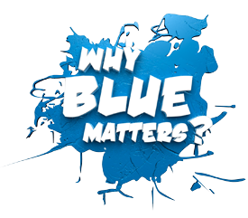 Why Blue Matters