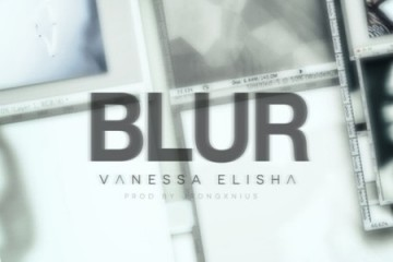 Blur + Vanessa Elisha