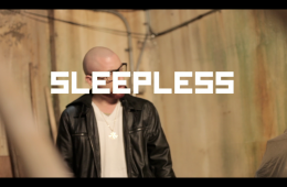 Dashius Clay + Sleepless + Why Blue Matters