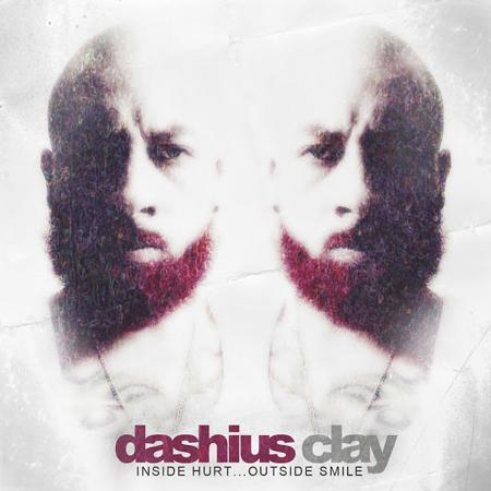 Dashius + Clay + Outside + Smile + (Artwork)