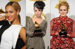 Grammys + 2013
