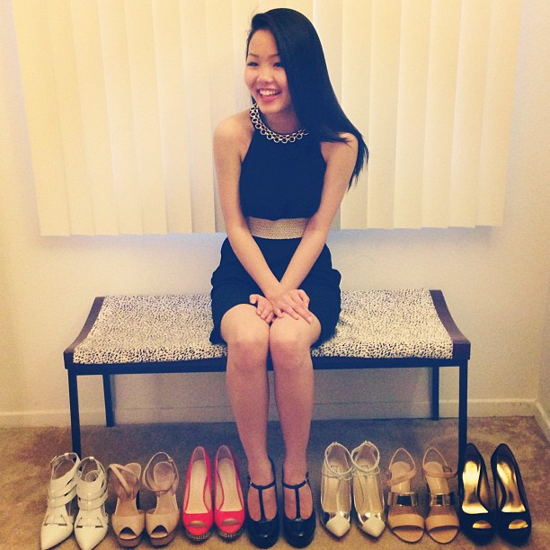 Ahn Mai + Why Blue Matters