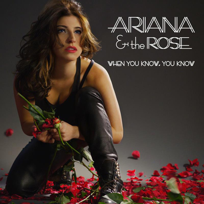 Ariana and the Rose + Why Blue Matters