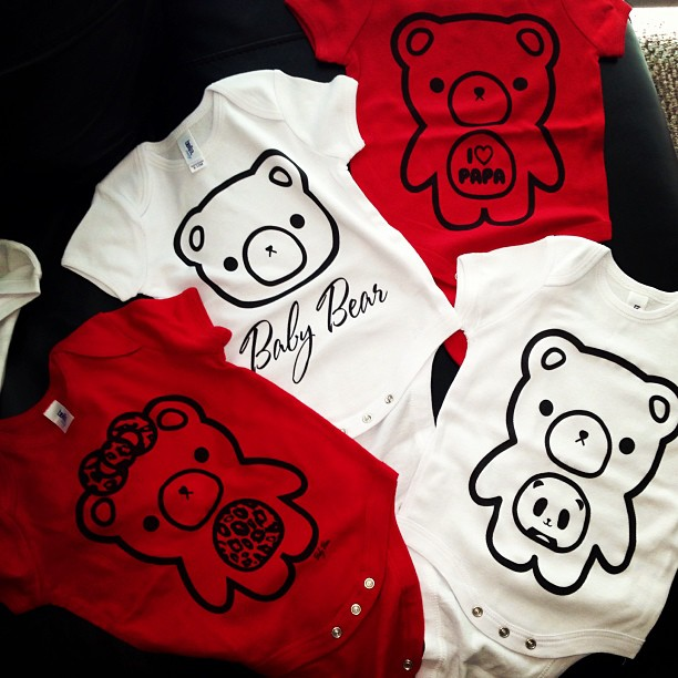 BabyBear Clothing