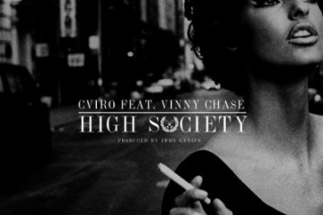 High Society + Why Blue Matters + CVIRO