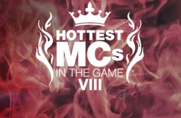 Hottest MCs in the Game VIII + Why Blue Matters
