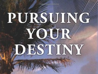 Pursuing Your Destiny + Why Blue Matters