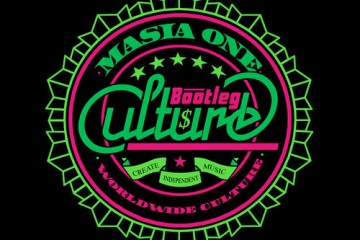 Bootleg Culture + Masia One + Why Blue Matters
