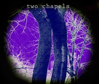 Two Chapels Album Art