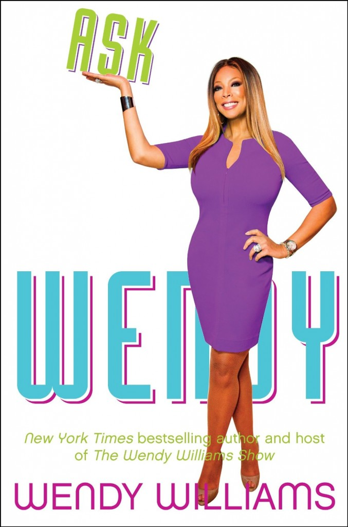 Ask Wendy Book + Why Blue Matters