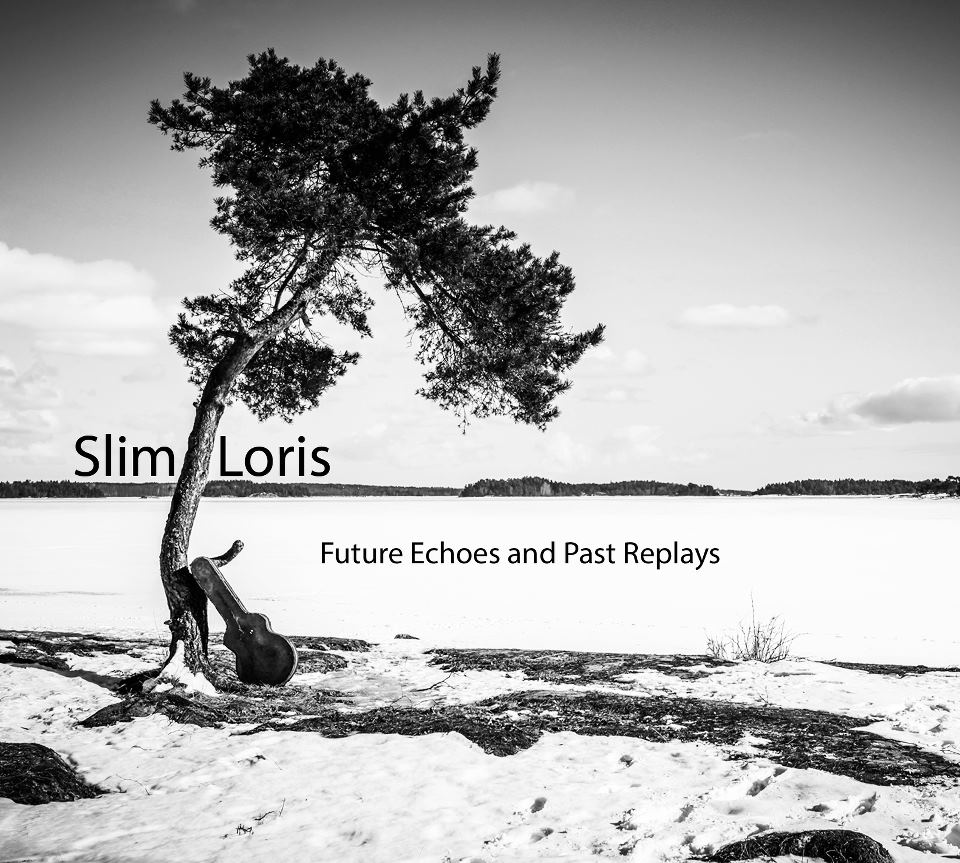 Slim Loris Music + Why Blue Matters
