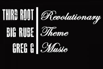 Revolutionary Theme Music