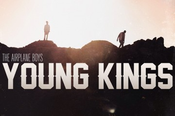 Young Kings - The Airplane Boys