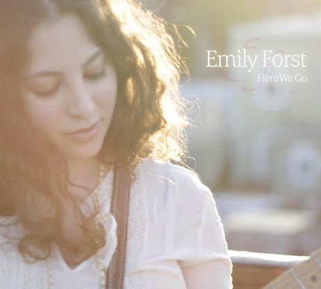 Emily Forst