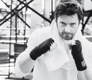 Hugh Jackman – Person of The Day