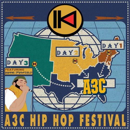AC3 - Kane Mayfield