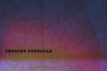 Baiyu_Sensory Overload_Cover