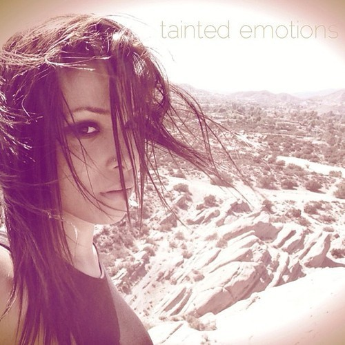 Ginette Claudette - Tainted Emotions