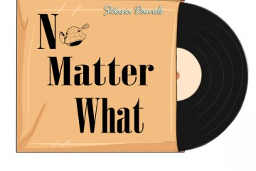 No Matter What - Staasia Daniels