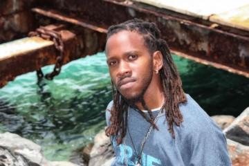 """Dwayne """"D. Harmony"""" Morris"""
