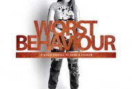 WORST Behavior - Staasia Daniels ft. Oshaun & Robb - Why Blue Matters