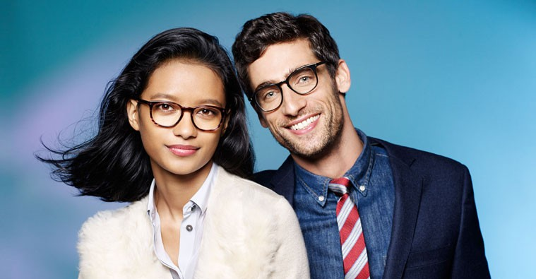 Warby Parker - Winter 2013