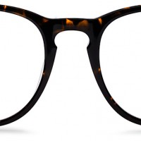 Edgeworth | Warby Parker (Color: Whiskey Tortoiset)