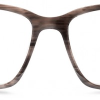 Nash Warby Parker (Color: Greystone)