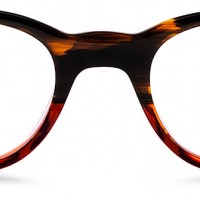 Webb | Warby Parker (Color: Saddle Russet)