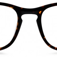 Welty | Warby Parker (Color: Whiskey Tortoise)
