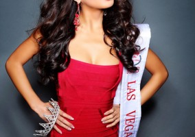 Miss Las Vegas - Lisa Song Sutton - Why Blue Matters