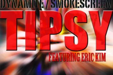 Tipsy - Dynamite Smokescreen - Why Blue Matters
