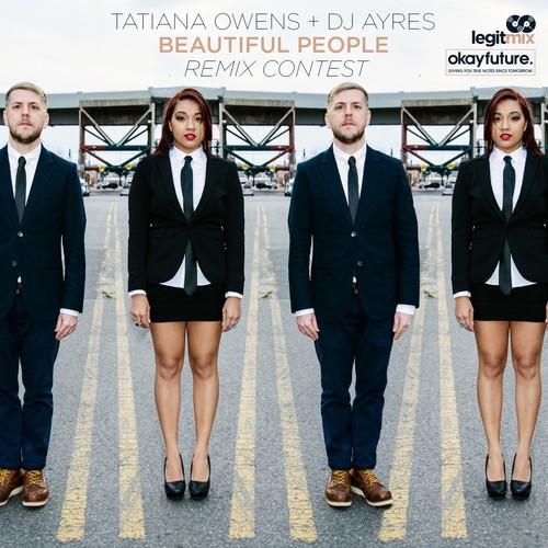 Beautiful People - Tatiana Owens - Why Blue Matters