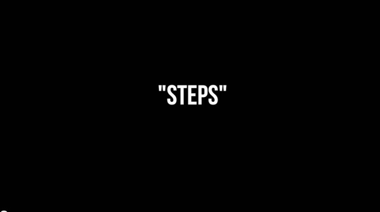 LeJKeys Collective - Steps - Why Blue Matters
