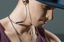 Black Noizy w/ Male Model