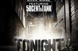 Tonight - Choo Biggz ft. 50 Cent & Tank - Why Blue Matters