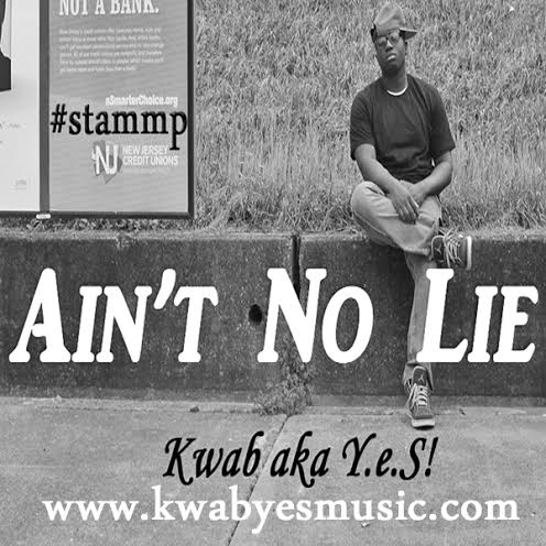 Ain't No Lie - Kwab - Why Blue Matters