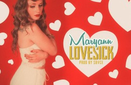 Lovesick - Maryann