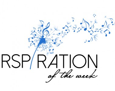 Earspiration of the Week