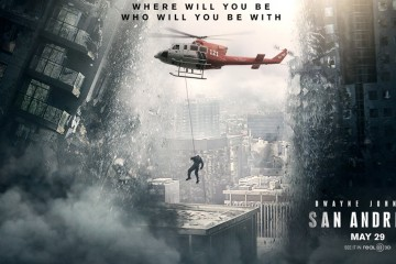 San Andreas (Movie)