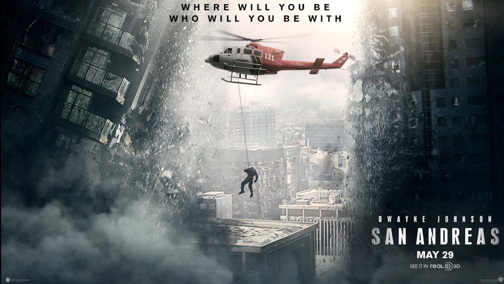 San Andreas (Movie)