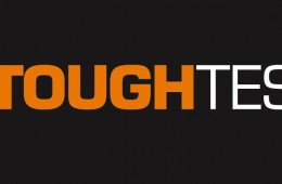 Tough Tested  Logo - WBM/AUTR