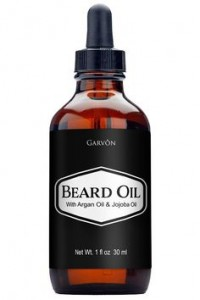 garvon beard oil stock
